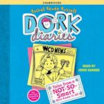 Dork Diaries 5 (Dork Diaries)