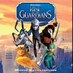 Rise of the Guardians Movie Novelization (Rise of the Guardians)