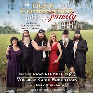 Duck Commander Family