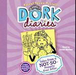 Dork Diaries 8 (Dork Diaries)