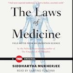 Laws of Medicine