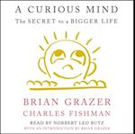 Curious Mind af Charles Fishman, Brian Grazer