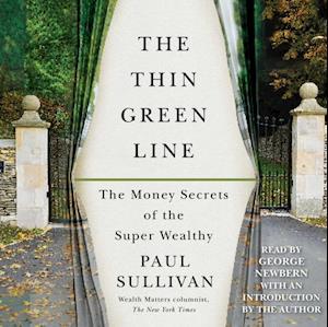 Thin Green Line af Paul Sullivan