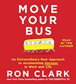 Move Your Bus af Ron Clark