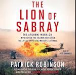 Lion of Sabray
