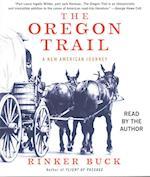 The Oregon Trail af Rinker Buck