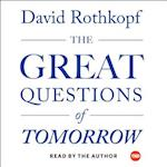 Great Questions of Tomorrow (Ted Books)