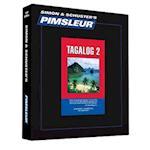 Pimsleur Tagalog 2 (Simon & Schuster's Pimsleur)