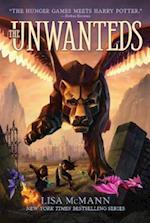 The Unwanteds (Unwanteds)
