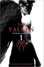 The Fallen and Leviathan (Fallen Simon Paperback, nr. 1)