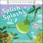Splish Splash!