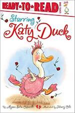 Starring Katy Duck af Alyssa Satin Capucilli, Henry Cole