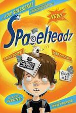 Sphdz (Spaceheadz)