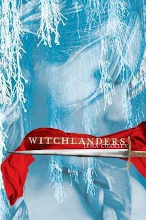 Bog, hardback Witchlanders af Lena Coakley