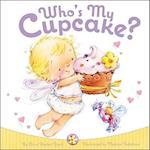 Who's My Cupcake?