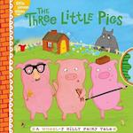 The Three Little Pigs af Tina Gallo