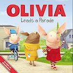 Olivia Leads a Parade (Olivia)