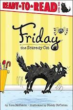 Friday the Scaredy Cat (Ready-to-Read. Level 1)