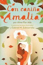 Con carino, Amalia / Love, Amalia af Alma Flor Ada