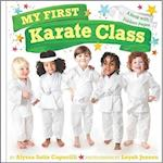 My First Karate Class (My First)