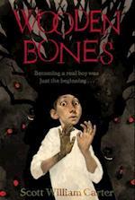 Wooden Bones af Scott William Carter