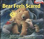 Bear Feels Scared (Classic Board Books)