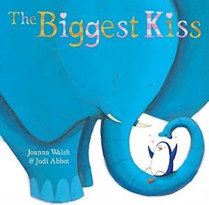 The Biggest Kiss