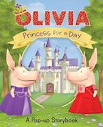 Olivia Princess for a Day (Olivia)