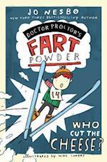 Doctor Proctor's Fart Powder (Doctor Proctor's Fart Powder)