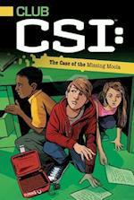 The Case of the Missing Moola (Club CSI)