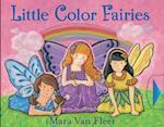 Little Color Fairies