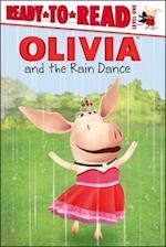 Olivia and the Rain Dance af Michael Stern
