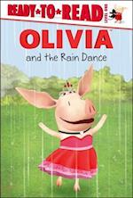 Olivia and the Rain Dance af Maggie Testa