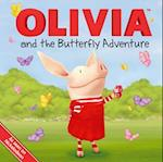 Olivia and the Butterfly Adventure (Olivia)