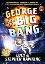 George and the Big Bang (Georges Secret Key)