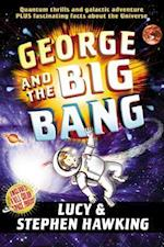 George and the Big Bang (Georges Secret Key)