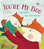 You're My Boo af Kate Dopirak