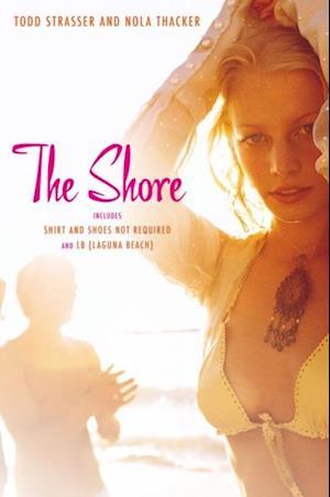 Shore af Todd Strasser
