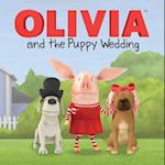 Olivia and the Puppy Wedding af Tina Gallo