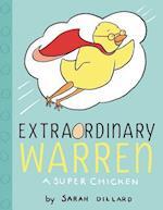 Extraordinary Warren af Sarah Dillard
