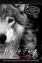 White Fang (Aladdin Classics)