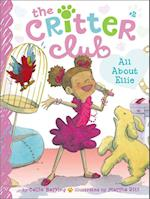 All About Ellie (Critter Club)