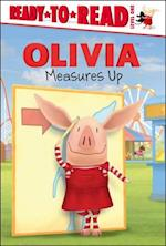 Olivia Measures Up