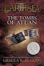 The Tombs of Atuan (The Earthsea Cycle)