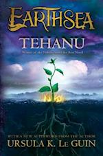 Tehanu (The Earthsea Cycle)