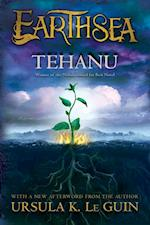 Tehanu (The Earthsea Cycle, nr. 4)