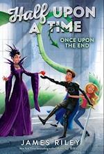 Once upon the End af James Riley