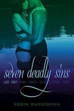 Lust & Envy af Robin Wasserman