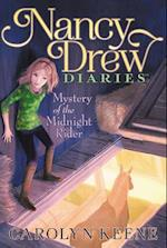 Mystery of the Midnight Rider (Nancy Drew Diaries)
