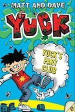 Yuck's Fart Club (Yuck Paperback)
